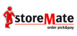 storeMate® Order Pick&Pay